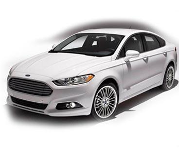 Carros Executivos: Fusion