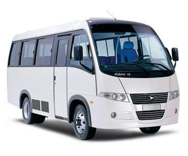 Micro-Ônibus Executivos