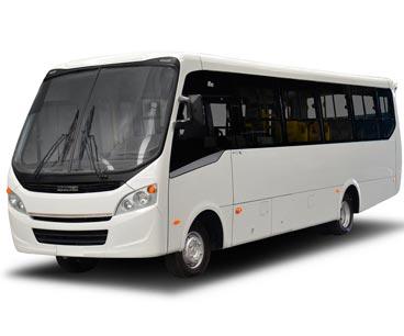 Micro-Ônibus Executivos SP