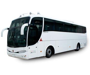 Ônibus Executivos
